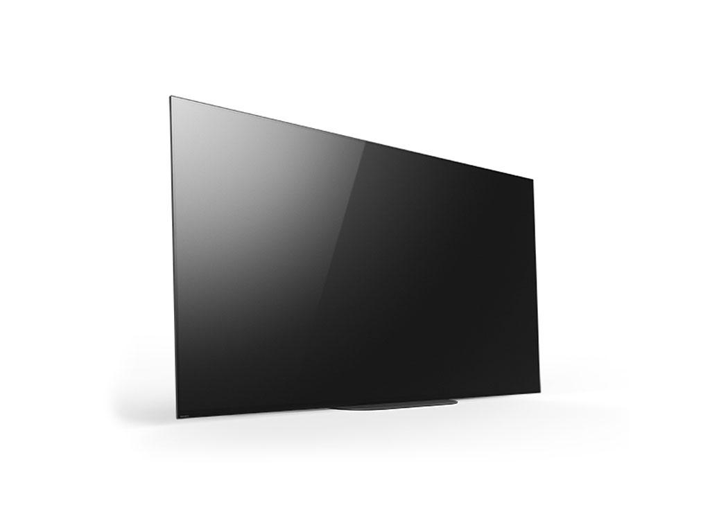 Sony Bravia A9G Master Series 4K HDR 55吋 智能電視